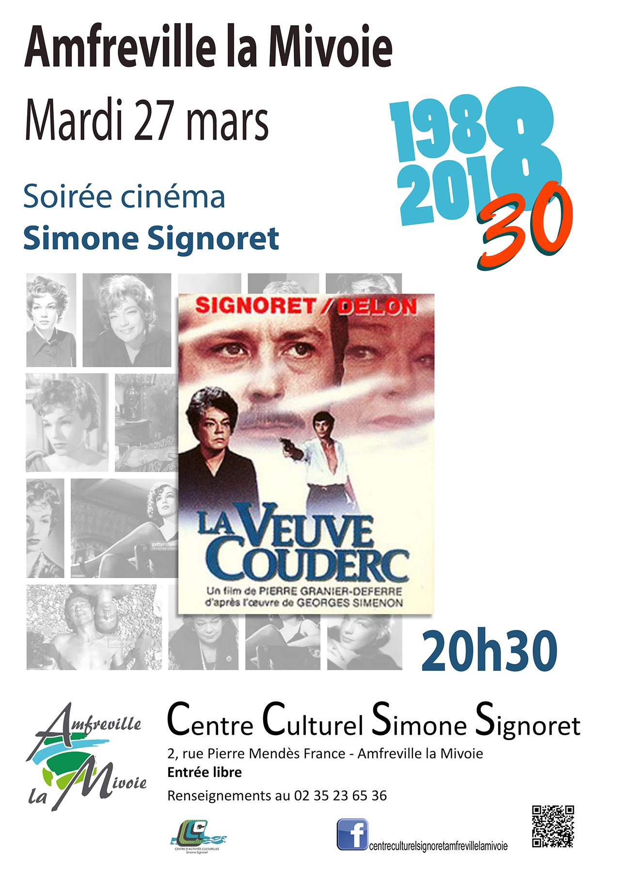 Affiche Cinéma 27-03-18-FB