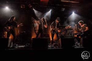 2018-11-06 - Nobody's Cult- Simone Signoret Amfreville -Photo3