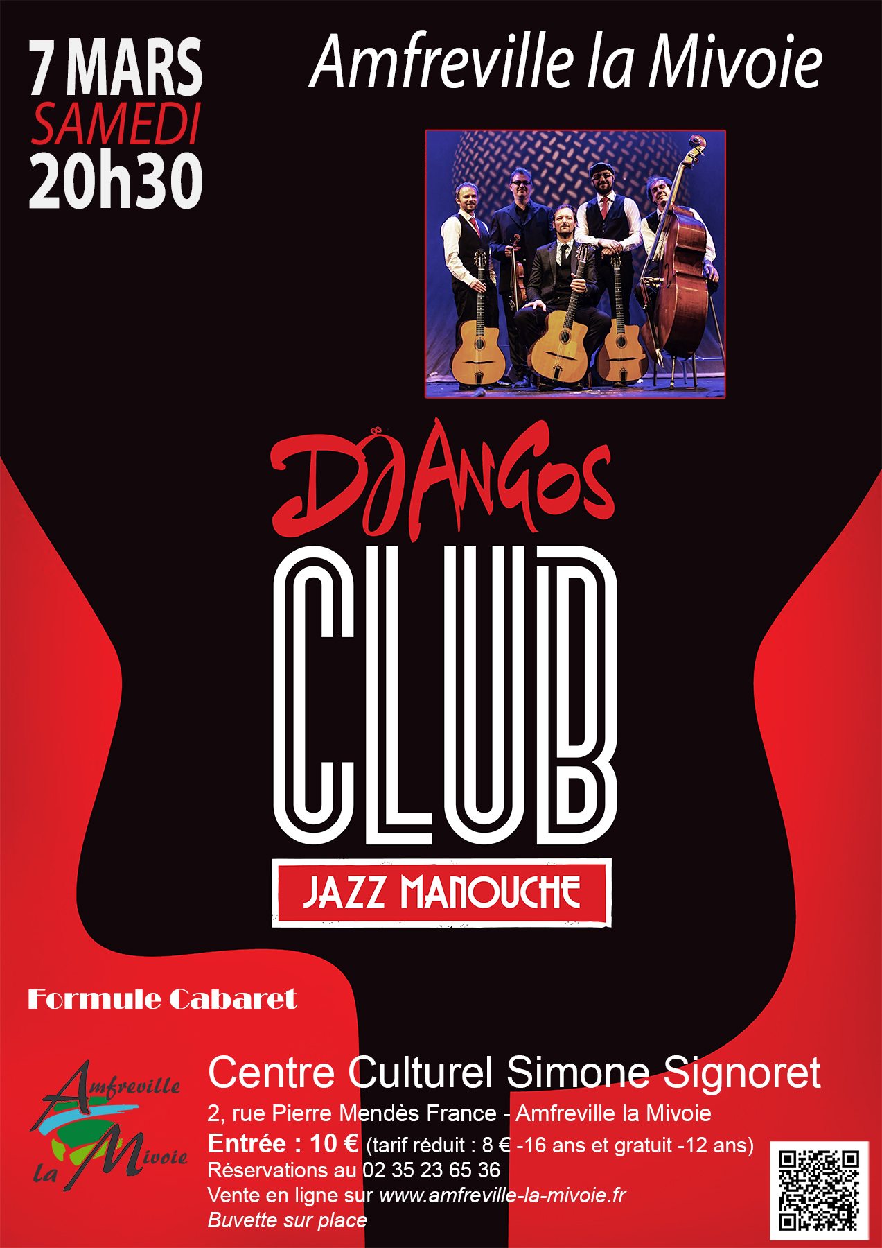 Affiche Djangosclub 2020-FB