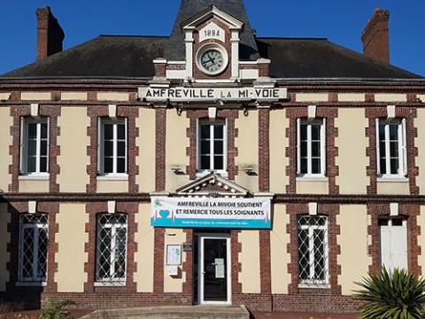 Banderole Mairie-Min