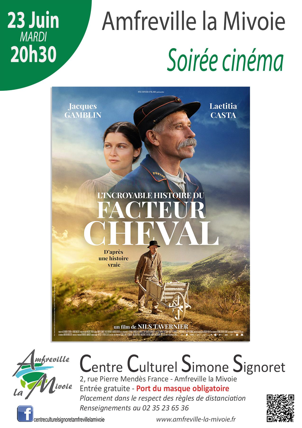 Affiche Cinéma Juin 2020-FB