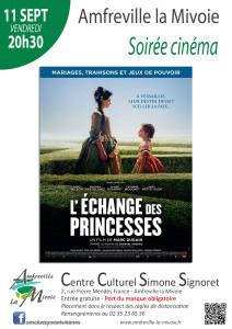 Affiche Cinéma 11 sept 2020-FB