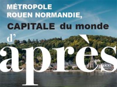 Rouen Monde d'après