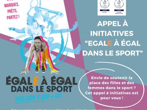 Appel Initiatives sport